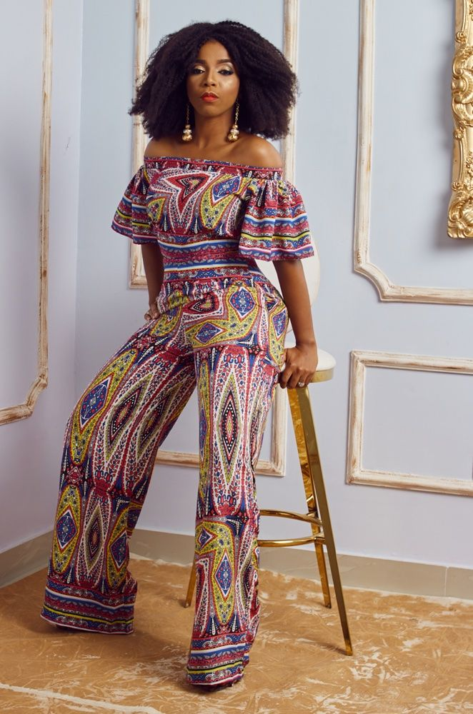 See Latest Collection From Nigerian Fashion Brand Le Victoria By Zephans & Co   FashionGHANA.com: 100% African Fashion