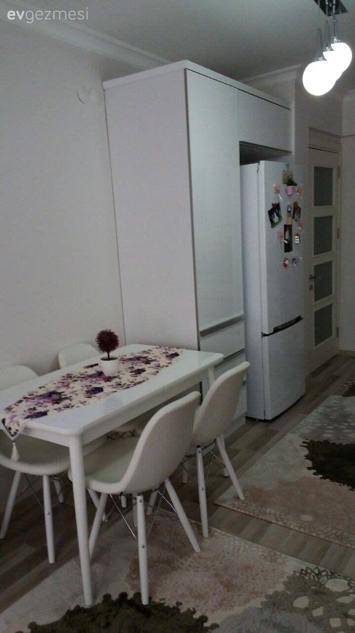 How to de clutter your beauty cabinet kendi everyday -  Zmir De Ya Ayan Gamze Han M Evinin Her K Esini Kendi Zevkine G Re Tasarlay P Yapt Rma