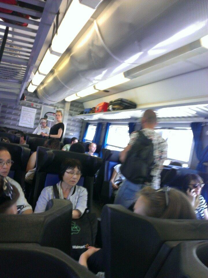 train pisa to florence