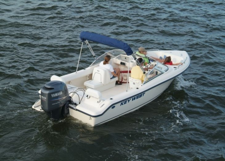 17 best ideas about multi species boat on pinterest for Key west fishing boats