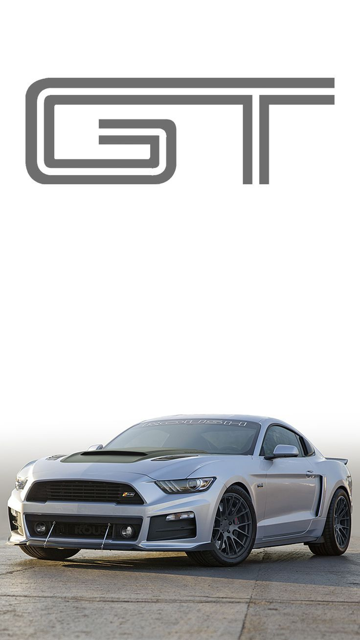 Roush Ford Mustang 2018 Auto De Lujo Autos Mustang Coches