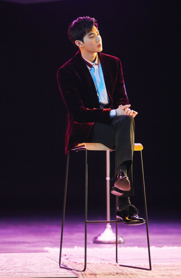 EXO Suho - Kim Junmyeon [Dinner]