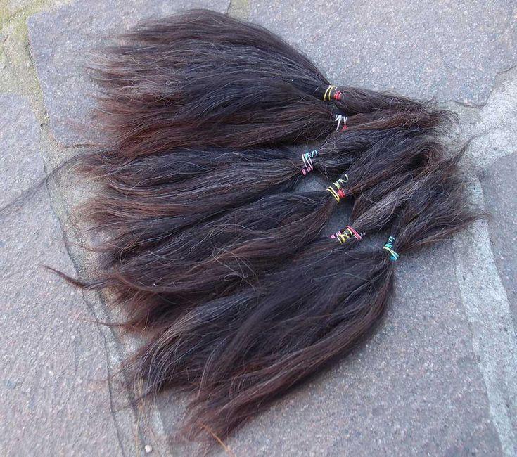 bay black suri alpaca ready for  Doll Hair reroots and wigs making combed black hair Blythe Doll pullip alpaca doll hair BJD LaFiabaRussa by LaFiabaRussa on Etsy https://www.etsy.com/ca/listing/208366483/bay-black-suri-alpaca-ready-for-doll