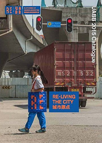 Re-living the City: UABB 2015 Catalogue by Gideon Fink Sh...
