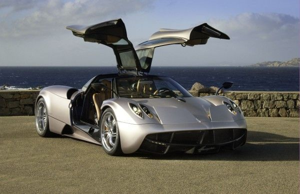 awesome Pagani Huayra • TheCoolist - The Modern Design Lifestyle Magazine  Cars