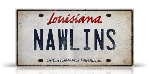 Love me some Nawlins!