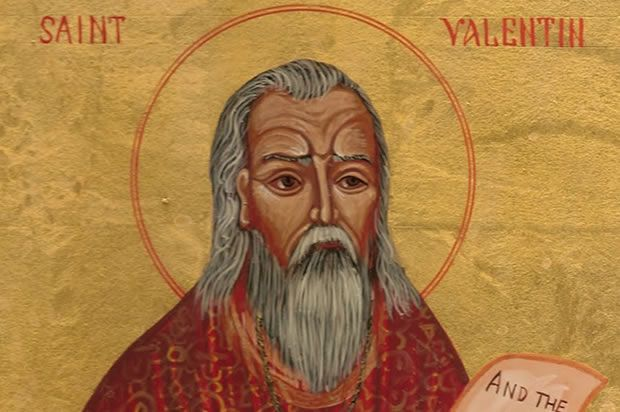 6 Surprising Facts About St. Valentine (via @Mary Powers Powers Fitzgerald Georgia)