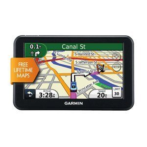 Nuvi 50LM Lower 48 GPS Travel Nuvi 50LM Lower 48 GPS Travel