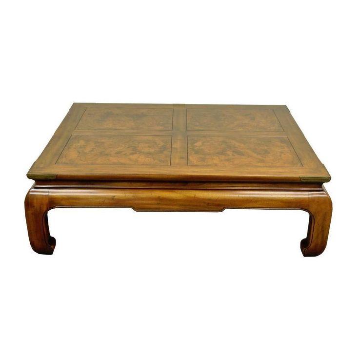 Vintage Japanese Coffee Table. Japanische CouchtischRustikale  Holz CouchtischAntiquitätenModerne ...