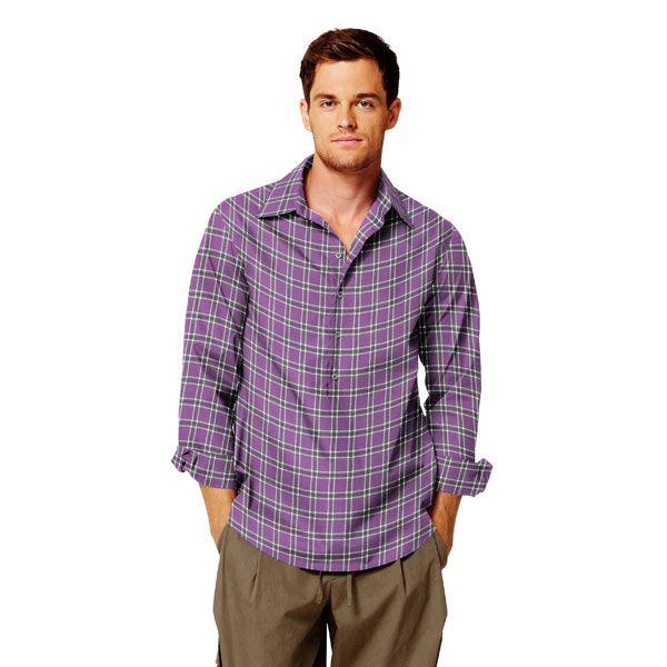 Flannel Checks Large 2