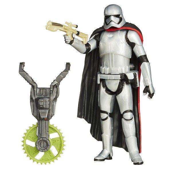 ToyzMag.com » Jouets et Figurines Star Wars 7 Le Réveil de la Force les images Hasbro