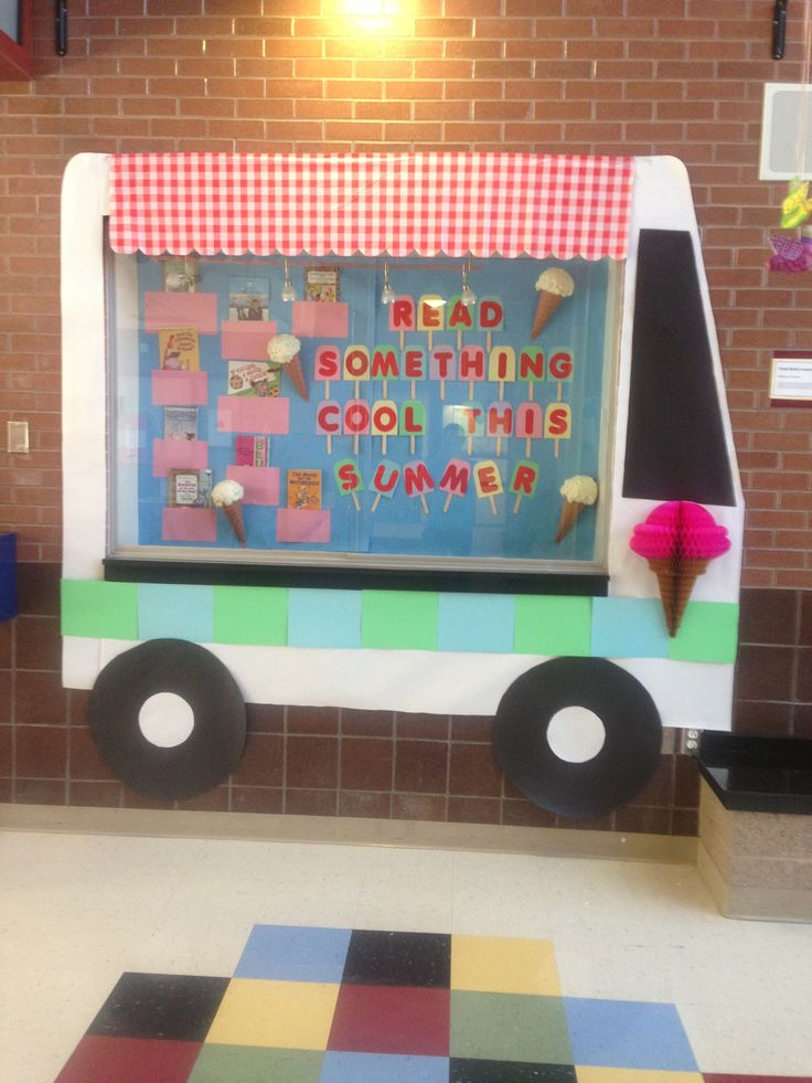 17 best images about school on pinterest trucks ice for Cork board ideas