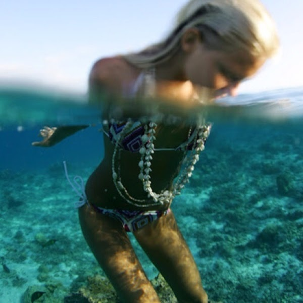 •♥• Beach fun •♥•: Water Photography, The Ocean, Summer, Seashells, Beach, Ocean Life, Deep Blue, Swimming, The Sea