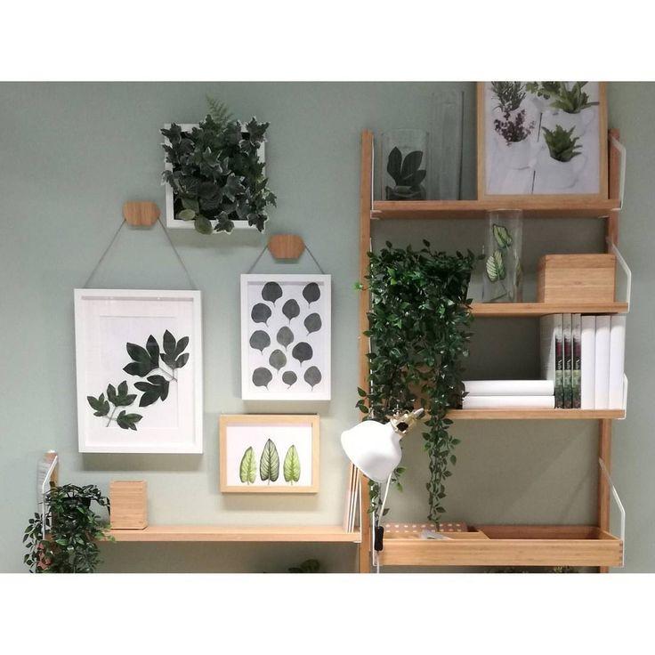 #détails #interiordesign #ikea #ilovemyjop #vert # svalnäs