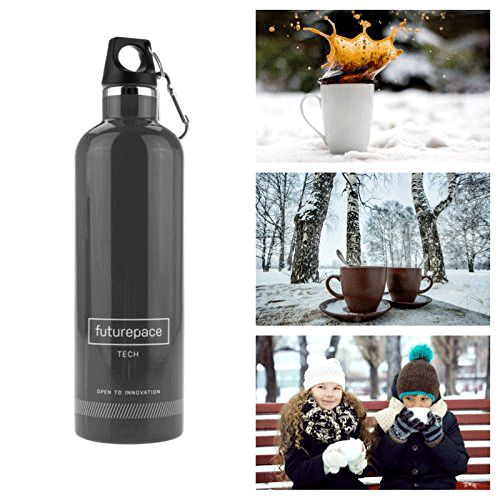 Cynthia Nicoletti's Twitter review about Futurepace Tech Insulated Stainless Steel Sports Water Bottle is a great read! Check it out here: https://goo.gl/8dLS0M. || http://j.mp/AmazonUKFuturepaceTech750ml || #FuturepaceTech #stainlesssteelwaterbottle #waterbottle #sports #outdoors #activelifestyle