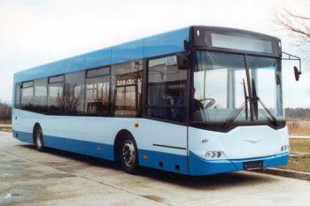 """Ikarus 489 """"Polaris"""" '2000–01"""