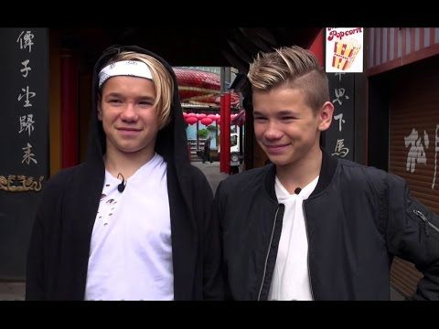 Marcus & Martinus - Live in Tivoli, Copenhagen HD 1080p