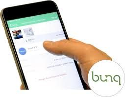 Bunq is beyond traditional banking. No branches, no queues, just immediate access and support whenever you need it. Get your bank account in less than 5 minutes. All you'll ever need is your mobile phone. Do whatever you want, wherever you are. Instantly send or request payments. Share bank accounts with friends, family, or roommates. Buy across the globe with our Worldwide Mastercard. How, when or where you use your money is entirely up to you.