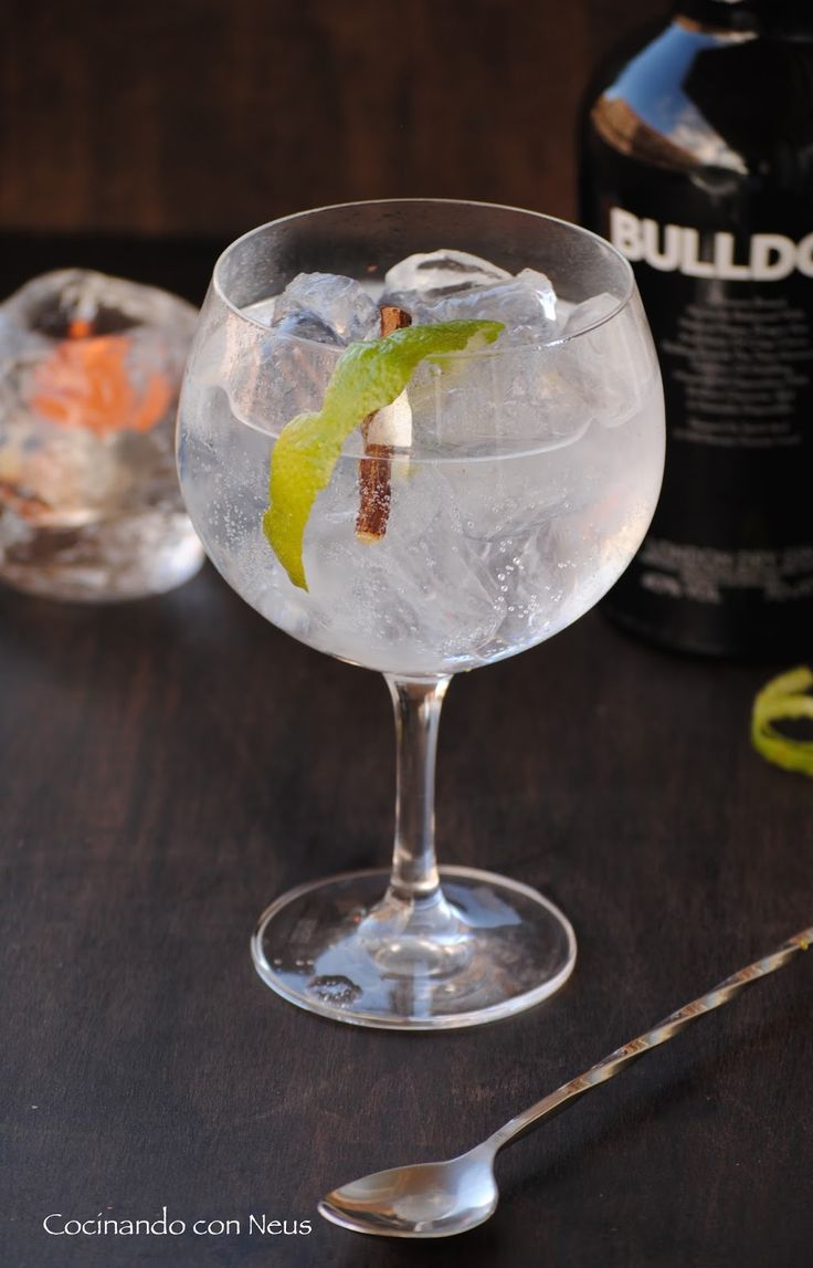 ... images about G&T on Pinterest | Gin, Gin and tonic and Tonic water