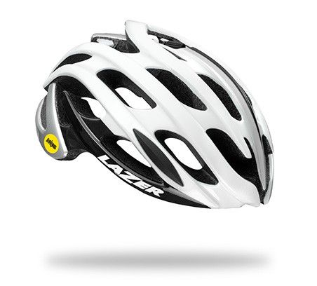 Lazer Blade MIPS - This is the helmet you wear on your weekend rides and your daily commutes, and with the integration of the MIPS system the helmet provides additional protection against rotational forces.