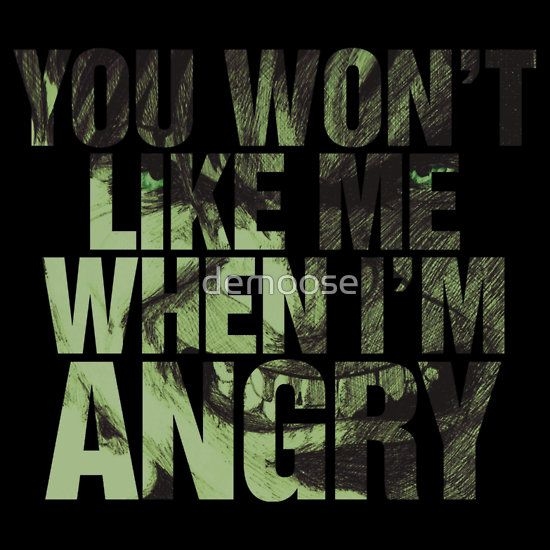 Hulk Quotes Simple 90 Best Redbubble Products Images On Pinterest  Bags Tshirt And