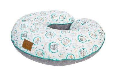 Poduszka do karmienia niemowląt - Trafiony prezent