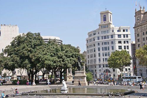испания экскурсионные туры плюс отдых