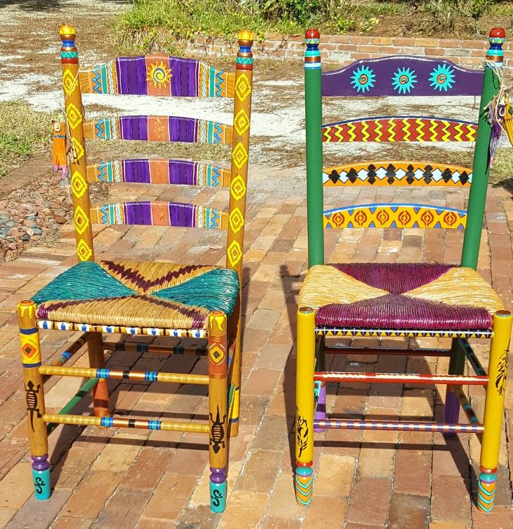 southwestern chairs
