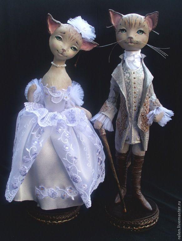 сер Герберт и леди Дженефер