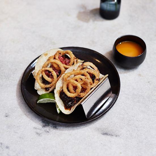 Best Taco Spots: ABC Cocina; New York City