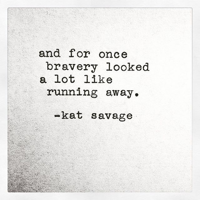 Running Away Quotes Adorable Best 25 Run Away Quotes Ideas On Pinterest  Running Away Quotes