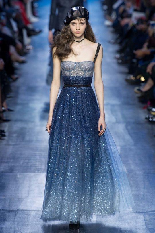 Christian Dior ready-to-wear autumn/winter -Vogue Australia