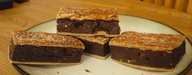 Recipe of the Week: Traditional Dublin Gur Cake | Your Living City
