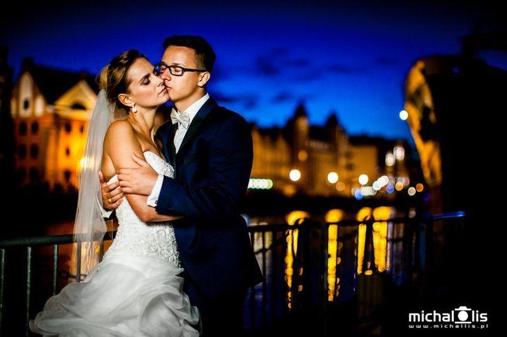Sesja ślubna w Trójmieście – Wrocław|Łódź|Opole | Fotograf ślubny, portrety, plenery. Łódź Pabianice | Michał Lis