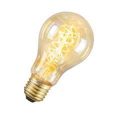 Leuchtmittel Goldline A60 240V 40W E27: #Leuchtmittel