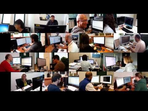 Code Week - Ode to Code - Marche Region ICT Department - Power of Coding - YouTube