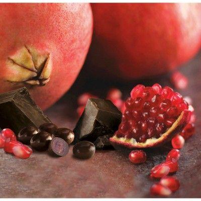 Brookside Dark Chocolate Pomegranate Flavor - 21oz
