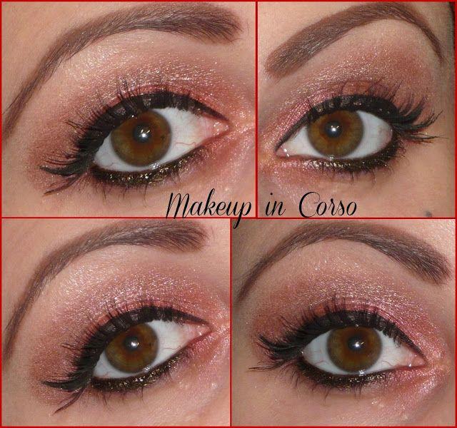 Makeup in Corso: Vi presento Edonè Bioprofumeria! (Seconda Parte)