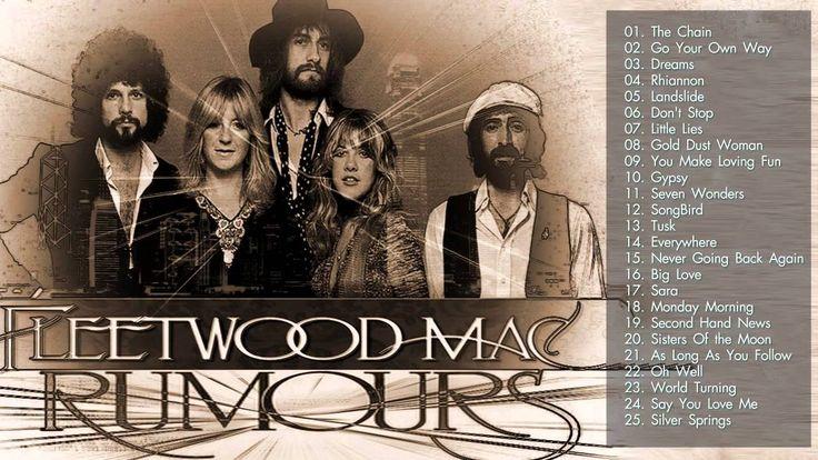 fleetwood mac greatest hits full album top 25 songs of fleetwood mac albums music. Black Bedroom Furniture Sets. Home Design Ideas