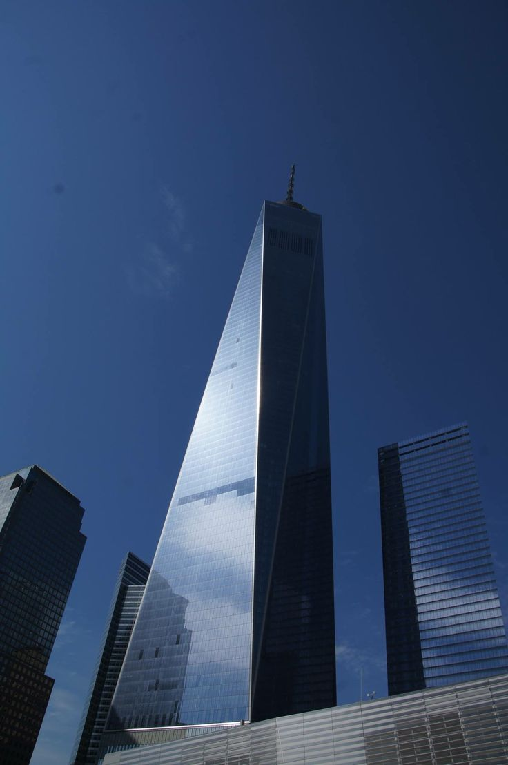 Tower of freedom NYC