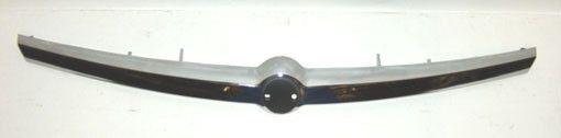 2000-2001 Nissan Altima Front Cover Molding