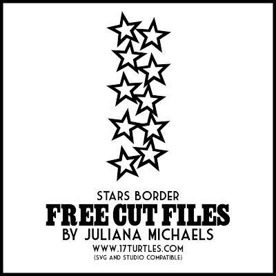 FREEBIE Cut File by17turtles for Bella Blvd