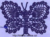 NÁVODY HÁČKOVÁNÍ: Instructions Crochet, Návody Háčkování