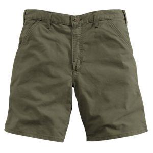 Carhartt Work Shorts for Men - Army Green - 34