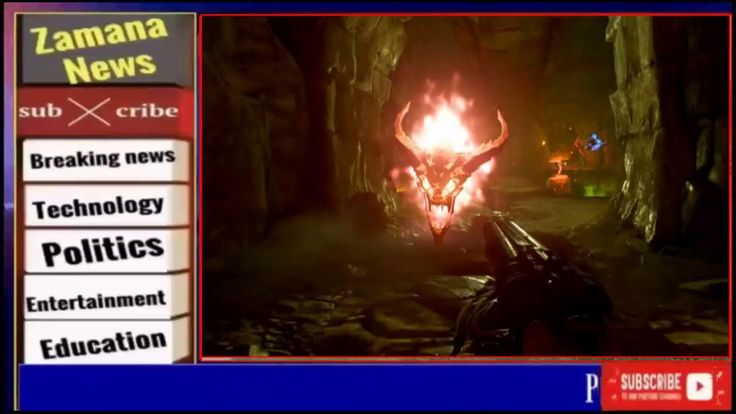 DOOM Nintendo Switch : How to Play Online With Friends