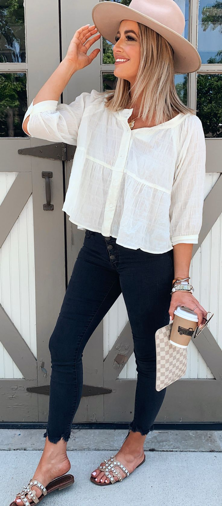 30+ Insane Summer time Outfits You Will Love