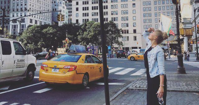 Město, které nikdy nespí. Město, které inspiruje, někdy šokuje a vždy překvapí něčím novým. Můžete si New York City užít jen za dva dny? Dominika Bártová vás přesvědčí, že ano.