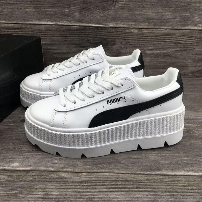 PUMA Women's Shoes FA01 #pumawomen #pumashoes #white di 2019