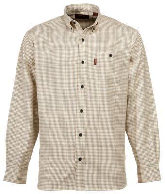 Bob Timberlake Tattersall Shirt for Men - Multi - S