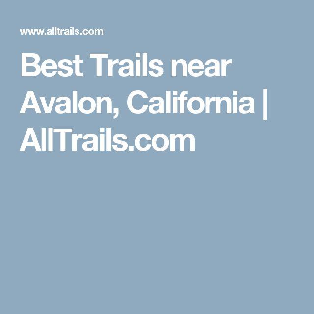 Best Trails near Avalon, California   | AllTrails.com